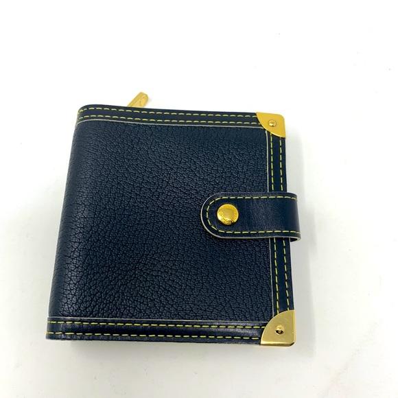 Louis Vuitton Suhali Wallet!